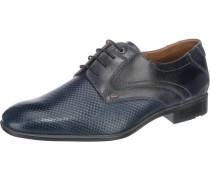 Business Schuhe 'Darion' nachtblau