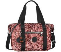 Basic Plus Art S Handtasche 44 cm orange
