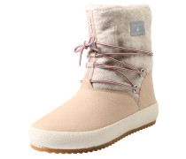 Snowboot 'Amy' beige