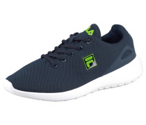 Fury Run Men Sneaker blau