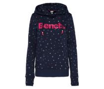 Sweatshirt 'her. Corp Print'