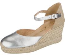 'Caceres' Sandaletten silber