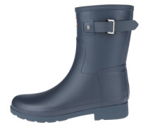 Stiefel Original Refined Short Wfs1098Rma blau