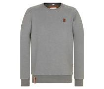 Sweatshirt 'First Blood VI' grau