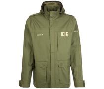 Jacke 'Field 83-G Military' khaki