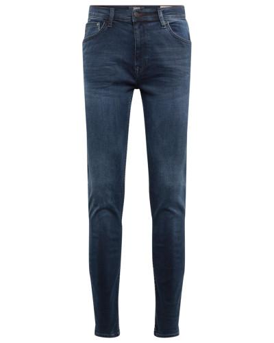 Jeans 'Echo Skinny Multiflex' blue denim