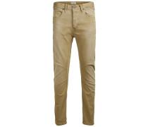 Anti Fit Jeans Luke JOS 999 braun