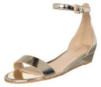 Sandale 'Kerina' gold