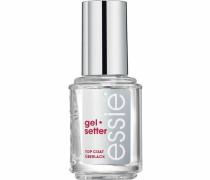' Gel-Überlack' Nagelpflege