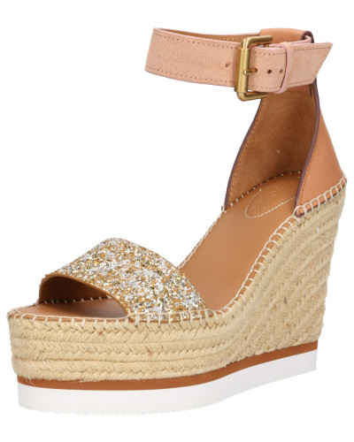 Sandale 'sb26152' beige