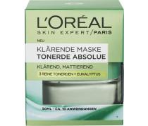 'Tonerde Absolue Klärende Maske (green)' Gesichtsmaske
