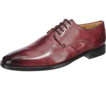 Alex 1 Business Schuhe rot