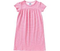 Kinder Nachthemd pink / weiß