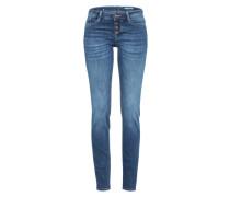 Slim Jeans blue denim