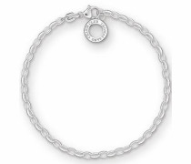 Charm-Armband 'Classic X0163-001-12' silber