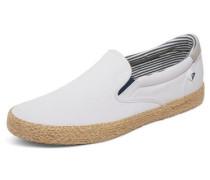 »Shorebreak - Slip-On Schuhe« weiß