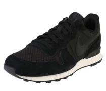 Sneaker 'internationalist' schwarz