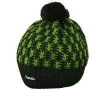 Mütze Lion Pompon 407523 schwarz