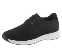 'Cintia' Sneakers schwarz