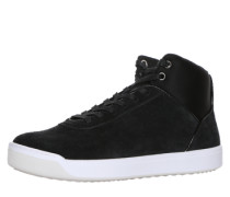 Sneaker High 'Explorateur' schwarz