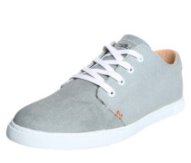Sneaker 'Ashbury' hellgrau / weiß