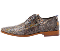 Formal Shoe ' Greg Snake Fantasy '