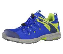 Schuhe Respond Junior blau