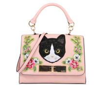 Handtasche 'Corvara' rosa