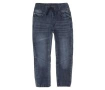 5-Pocket Jeans Jungen blau