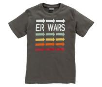 T-Shirt Sprüche T-Shirt khaki