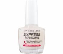 'Express Manicure Rillenfüller' Nagelpflege