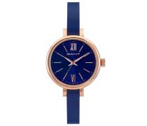 Armbanduhr »Elizabeth W71402« blau