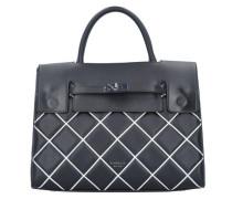 Handtasche 'Harlow' schwarz