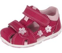 Kinder Sandalen WMS-Weite M4 pink