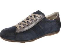 Angus Freizeit Schuhe blau
