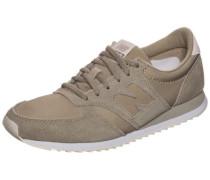 'wl420-Mba-B' Sneaker Damen camel