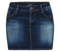 Jeansmini 'Andrea' blue denim