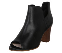 Ankle Boots 'Celie' schwarz