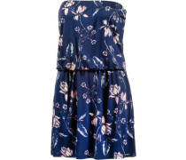 Sommerkleid 'New Amed' blau / rosa