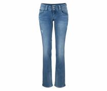 'Viola' Jeans hellblau