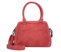 'Hanja Kuba' Handtasche 38 cm rot