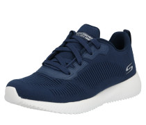 Sneaker 'Bobs Squad - Tough Talk' navy