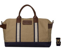 Handtasche 'minimalist Travel BAG Canvas' khaki