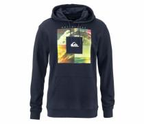 Kapuzensweatshirt marine