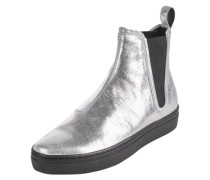 Sneaker 'Camille' silber