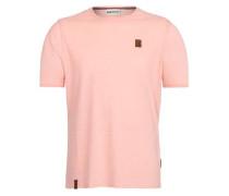 T-Shirt 'Italienischer Hengst V' pink