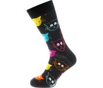 Socken Cat