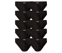 Basic Slips (10 Stück) schwarz