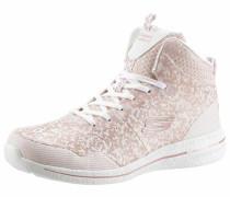 Sneaker 'Burst 2.0 Fashion Forwad' rosé / weiß