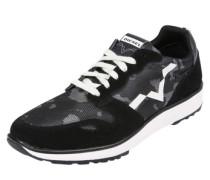 Sneaker 'cortt RV' schwarz